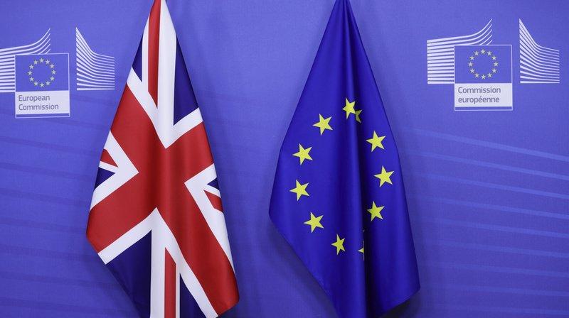 Accord commercial post-Brexit: le Parlement européen valide le texte