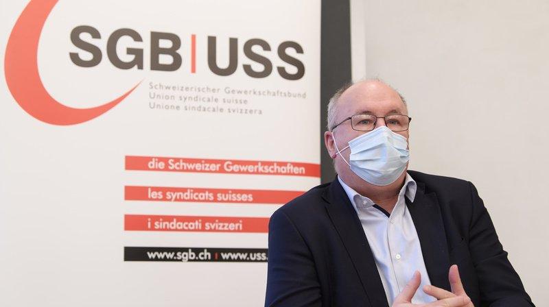 Coronavirus: «Nous devons nous battre pour plus de sécurité sociale»