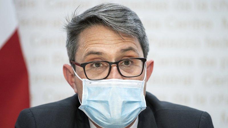 Coronavirus: «Il faut éviter une perte de confiance des Suisses»