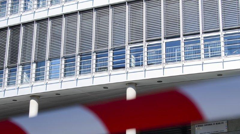 Les directions de l'EPCL à Lausanne et du CEPM à Morges ont exclu définitivement les cinq élèves.