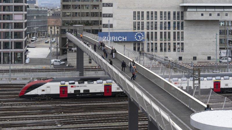 Revenu de base: les citoyens de la ville de Zurich voteront sur un essai pilote