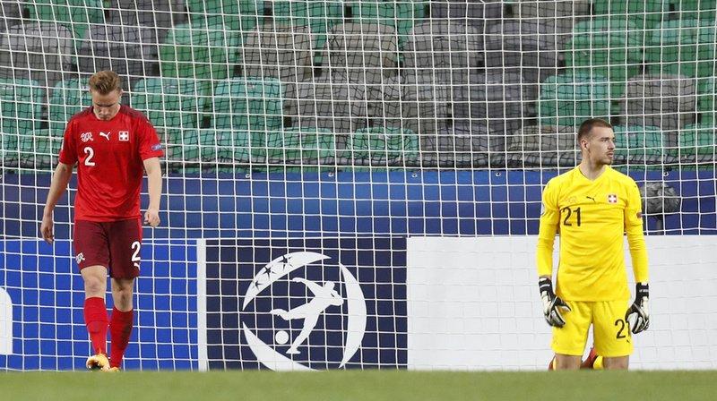 Football – Euro M21: écrasée par le Portugal, la Suisse ne participera pas aux quarts de finale