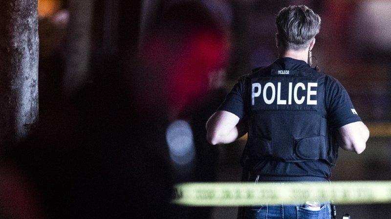Une fusillade a fait plusieurs victimes tard jeudi dans la ville d'Indianapolis aux Etats-Unis. (illustration)