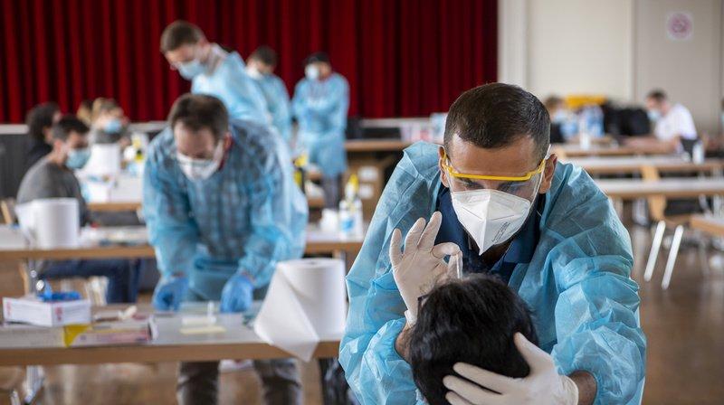 Coronavirus: toutes les nouvelles du mercredi 19 mai