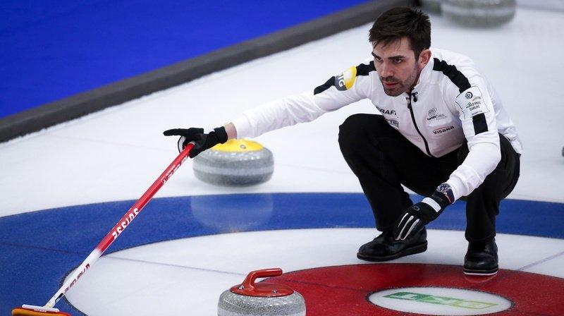L'équipe de Suisse s'est compliquée la tâche dans ce Mondial.
