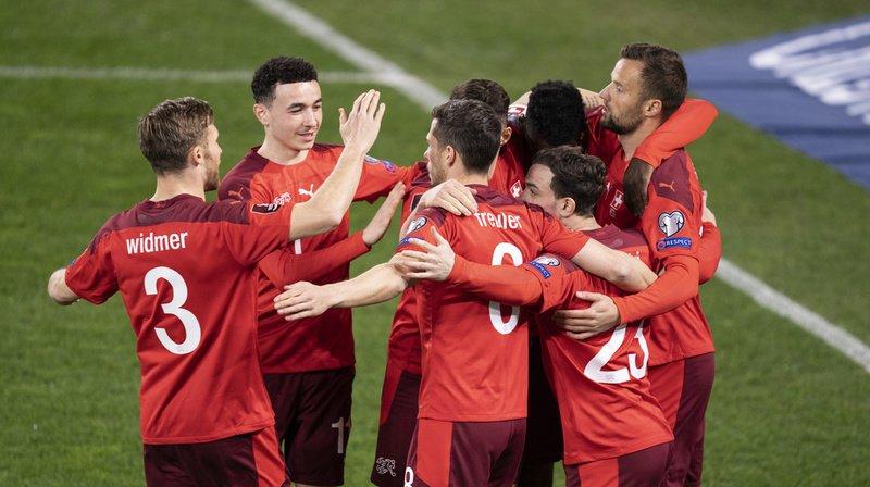Coronavirus: les joueurs de la Nati pourront être vaccinés en prévision de l'Euro 2021