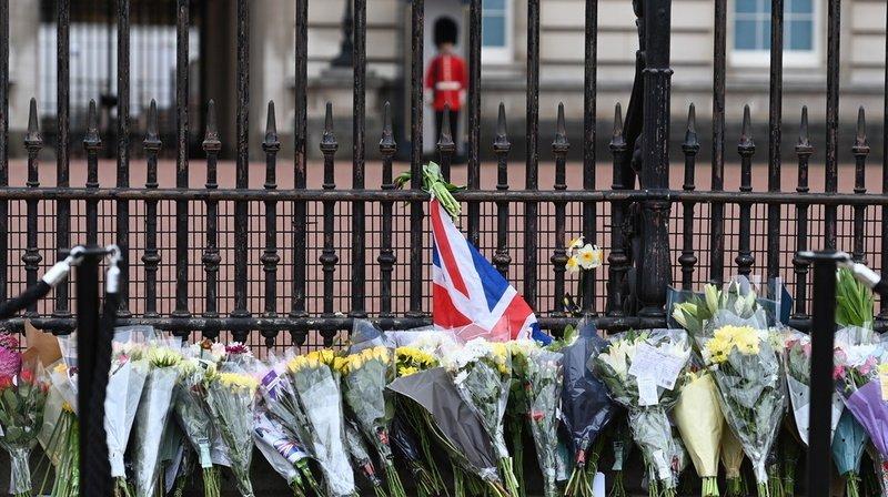 Royaume-Uni: les funérailles du prince Philip samedi au château de Windsor