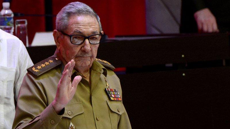 Pour l'immense majorité des 11,2 millions de Cubains, il n'y a jamais eu qu'un Castro - Fidel, puis son frère Raul (photo) - aux manettes.