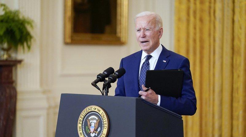 Etats-Unis: Joe Biden reconnaît le génocide arménien, colère de la Turquie