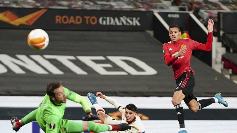 Football – Europa League: Manchester United bat l'AS Roma, Arsenal s'incline face à Villareal