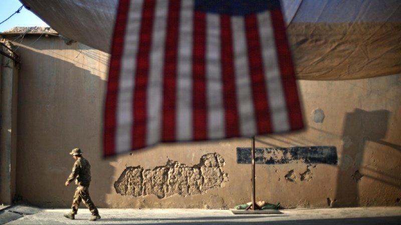 Le chef d'état-major américain, le général Mark Milley, a reconnu mercredi ne pas pouvoir exclure l'éventualité d'un chaos total.
