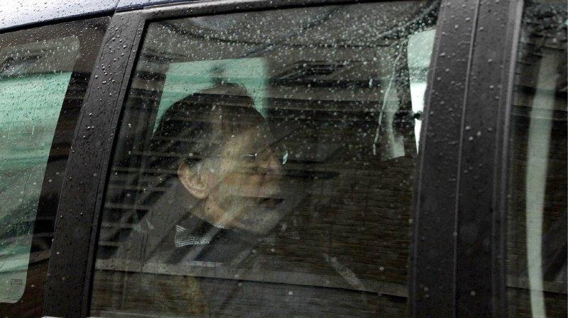 France: le tueur en série Michel Fourniret est mort