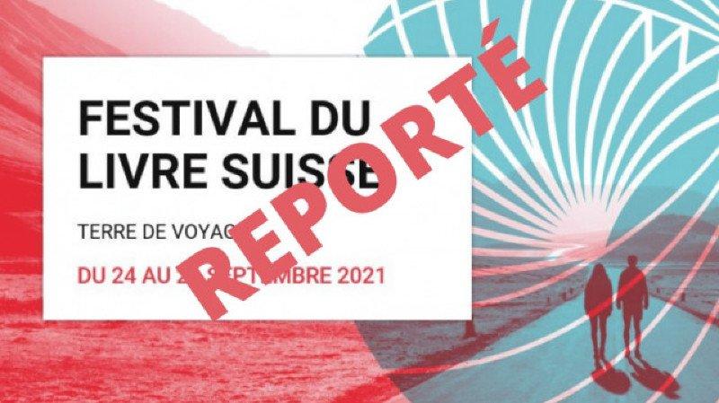 REPORTE EN 2022 - Festival du Livre Suisse