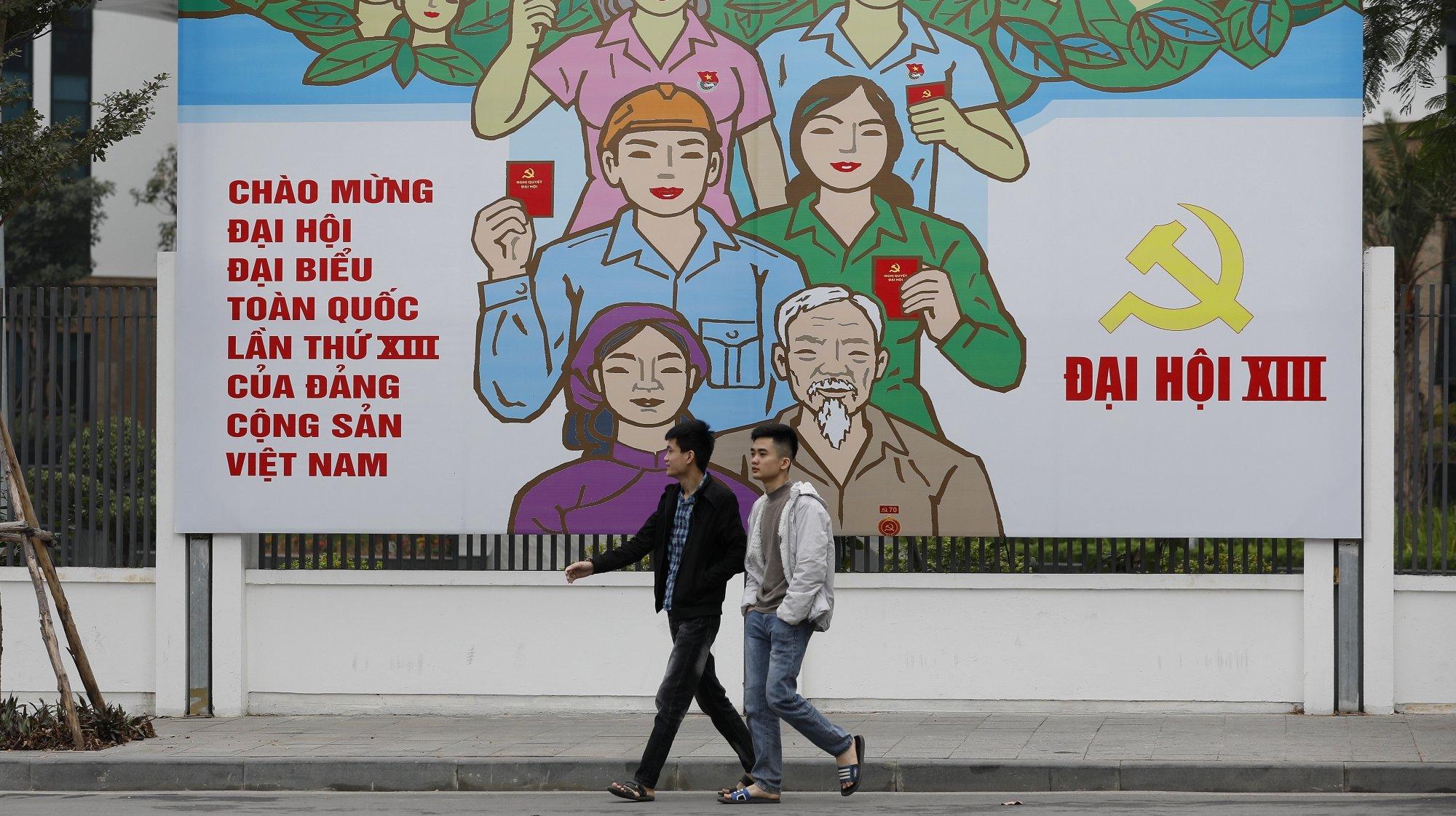 La bonne santé  du Vietnam