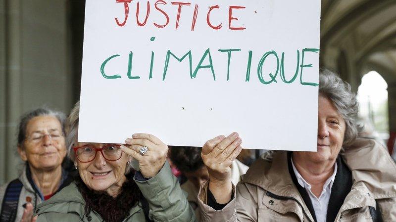 La Suisse doit réaliser sa part dans la justice climatique selon Caritas