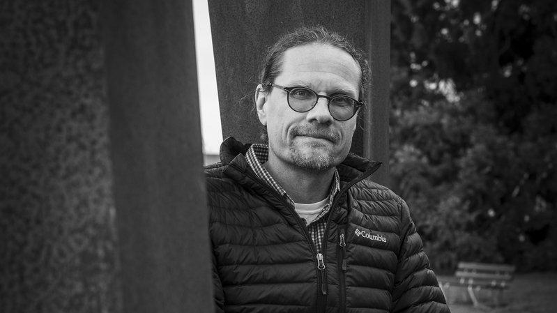 Le papa suisse de Siri, l'assistant vocal d'Apple