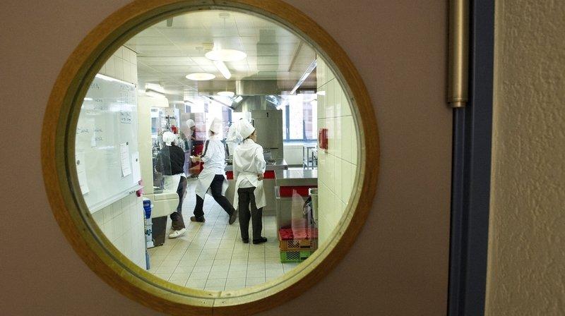 Apprentissage en restauration: une première en Valais