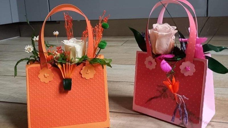 Valais: offrez des fleurs ou des plantes de manière originale