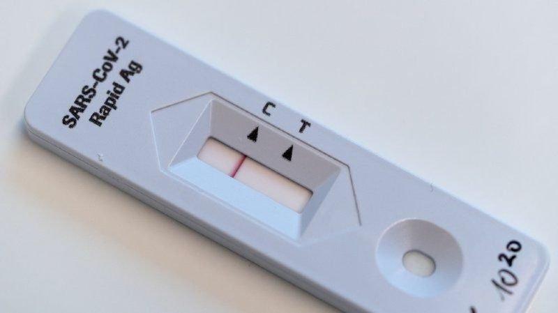 Les autotests Covid seront disponibles dès le 7 avril en pharmacie.