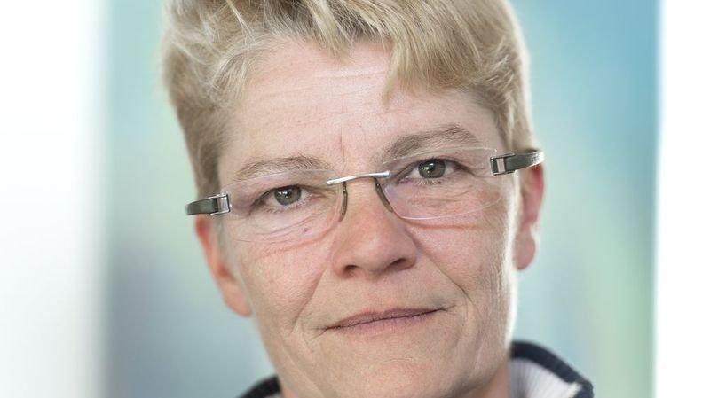Elles lui ont tiré le portrait: avec mille vies, Barbara Lanthemann ne pouvait pas mener qu'un seul combat