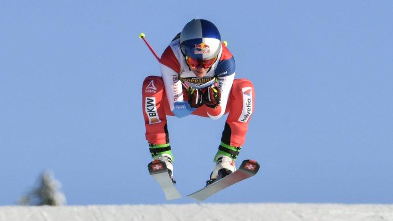 Ski freestyle et snowboard: les Mondiaux 2025 auront lieu en Engadine