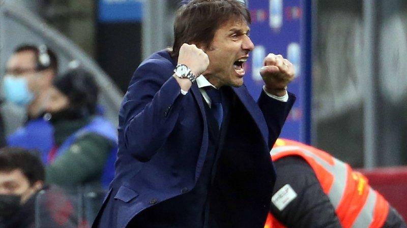 Football: l'Inter Milan est champion d'Italie