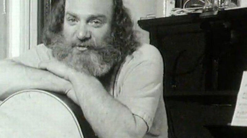 Décédé il y a onze ans, le chansonnier valaisan Bernard Montangero fait le buzz
