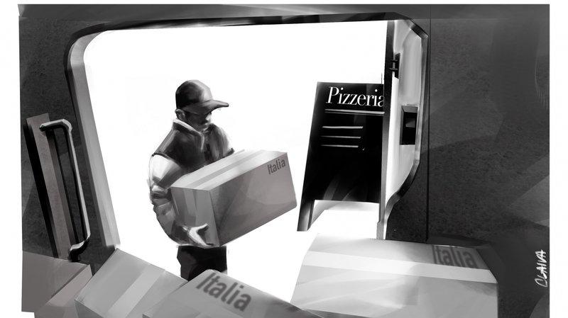 Aoste: un grossiste actif en Valais risque quatre ans de prison