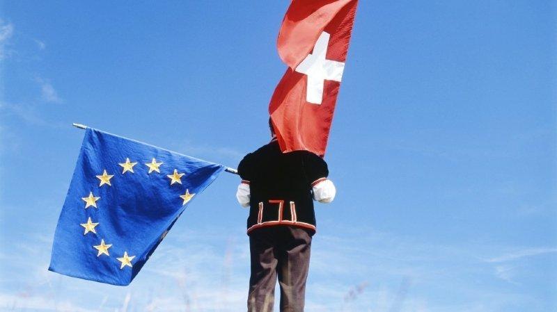 Accord-cadre: le PS propose de céder sur la citoyenneté de l'Union européenne