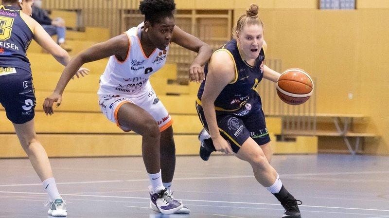 Basket: Troistorrents et Hélios, derniers remparts contre l'inéluctable