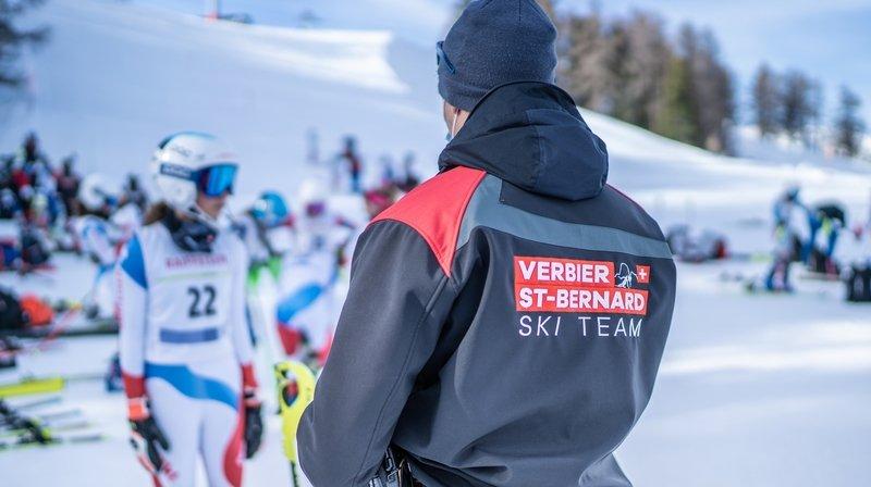 A quoi servent les Centres régionaux de performance de Ski Valais?