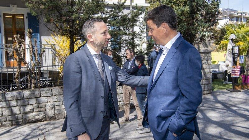 Cantonales 2021: dans les coulisses d'une campagne en plein Covid