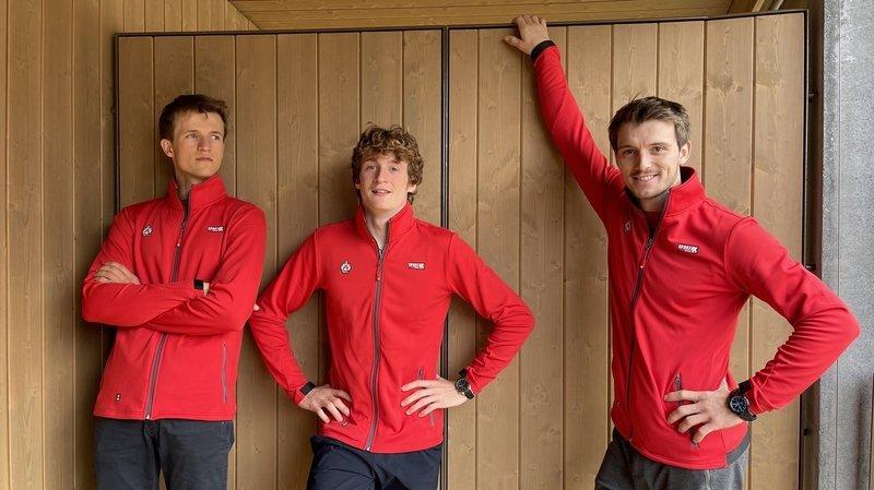 Escalade: les grimpeurs entament la saison avec une petite pensée pour les JO 2024