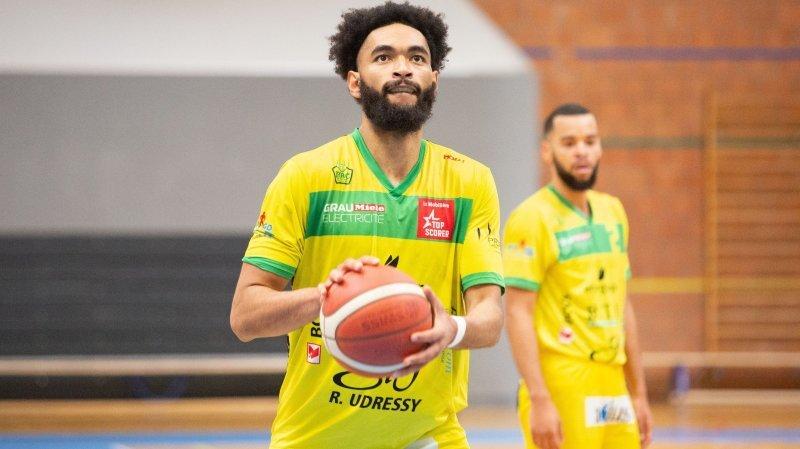 Basket: le BBC Monthey-Chablais corrigé par Fribourg
