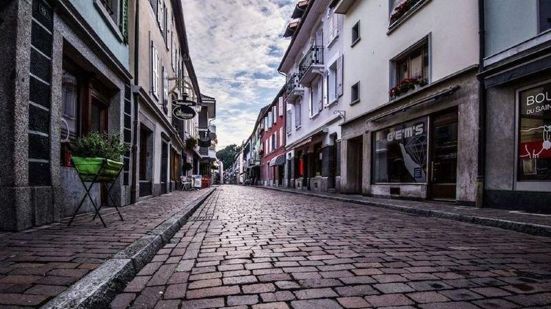 Coronavirus: à Saint-Maurice, 2724 «coups de boost» pour les commerces locaux