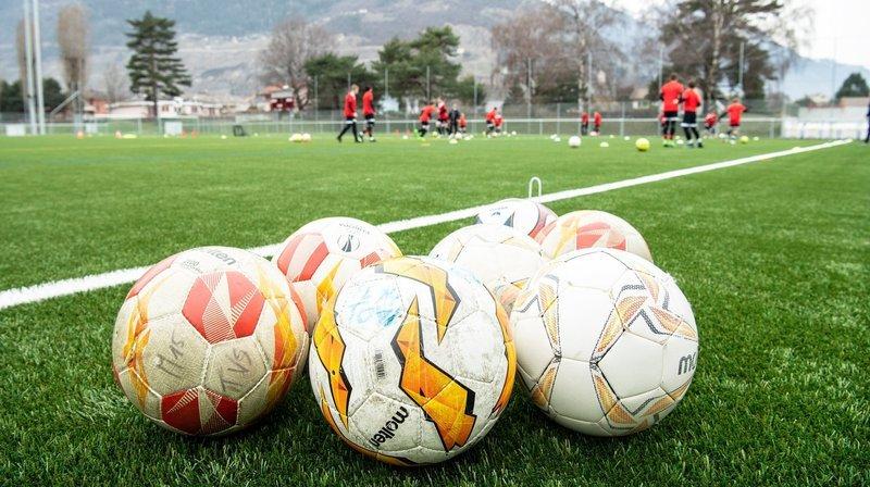 Football: la Ligue Amateur veut être fixée au plus tard le 12 mai sur le sort des compétitions en cours