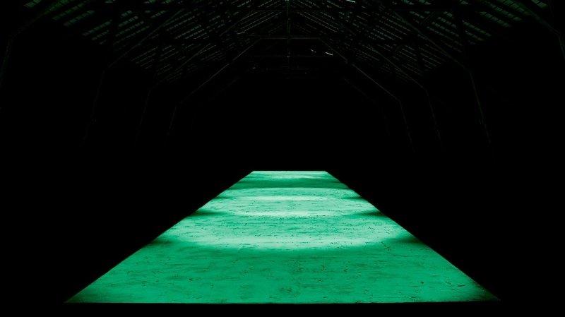 Sion: la Grange phosphorescente de Barbezat-Villetard
