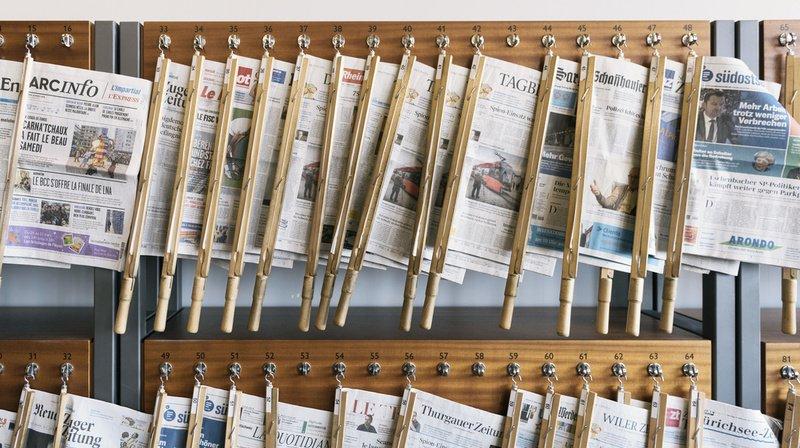 Coronavirus: pour la presse, le Conseil fédéral a pris un risque indispensable