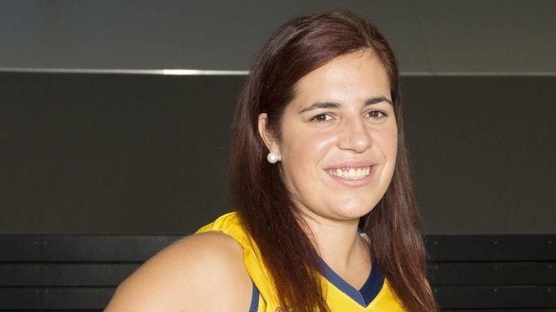 Basket: Katia Clément, le parcours lumineux d'une joueuse de l'ombre