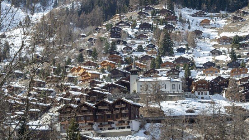 Pour le magazine américain National Geographic, Grimentz est le meilleur village de ski des Alpes pour les familles.