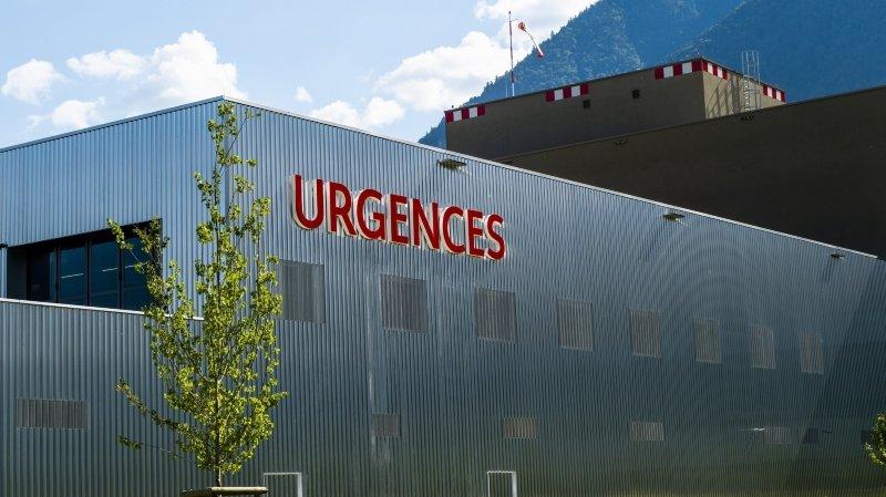 L'HRC a accueilli ses premiers patients à Rennaz en novembre 2019.