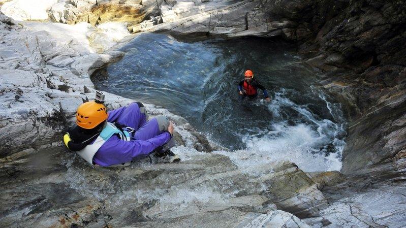 Camps d'été: nos suggestions pour vous évader en Valais