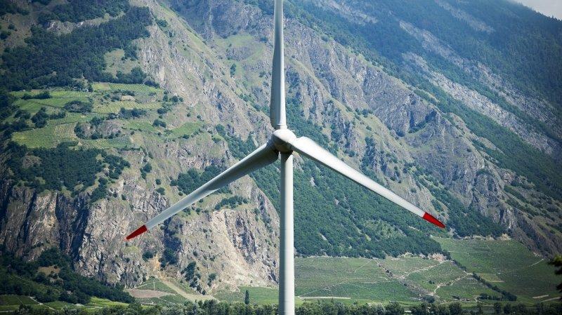 Le Tribunal fédéral donne le feu vert à un projet éolien vaudois. De bon augure pour le Valais?