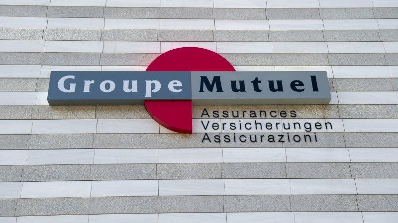 """""""Les résultats 2020 sont équilibrés dans le domaine de l'assurance de base et en progression pour les assurances complémentaires. Ils sont même en très forte hausse pour le secteur des assurances entreprises, où nous renforçons à nouveau nos parts de marché"""", a affirmé Karin Perraudin, la présidente du groupe Mutuel."""