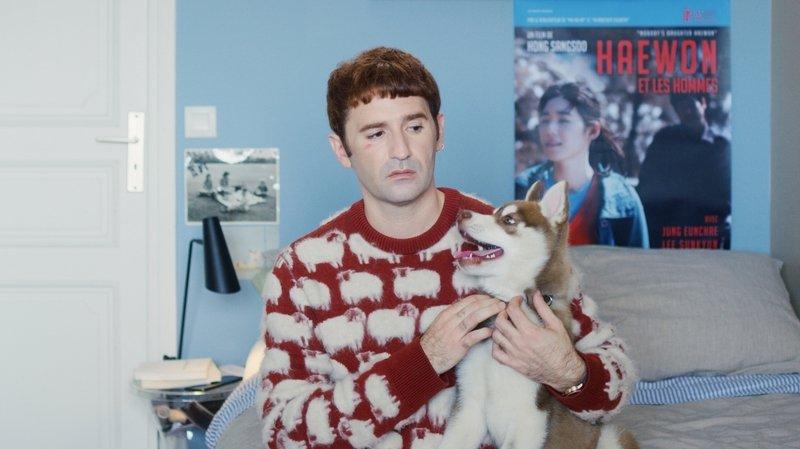 Cinéma: «Garçon chiffon», le nouveau film de Nicolas Maury