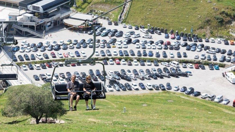 Tourisme d'été, comment les communes aident les remontées mécaniques?