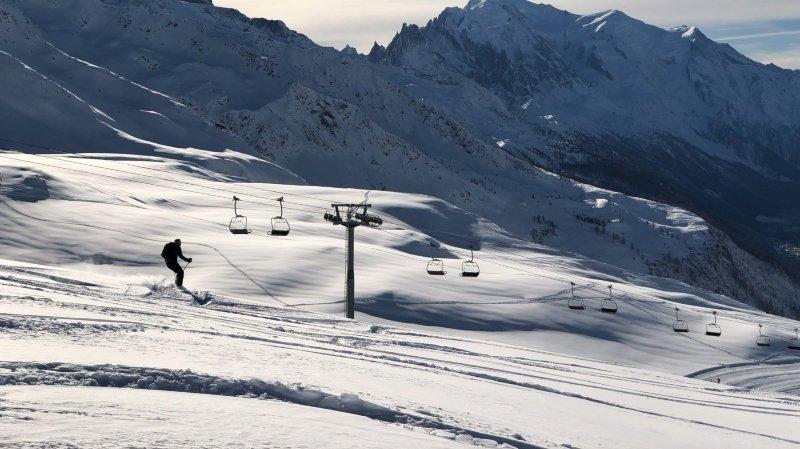 L'ouverture des stations de ski, un pari réussi