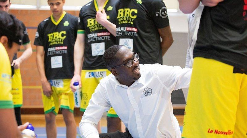 Basket: le BBC Monthey-Chablais veut assurer sa place dans le top 6
