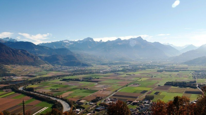 Le Chablais cherche à accorder sa voix pour se faire entendre à Lausanne, à Sion et à Berne
