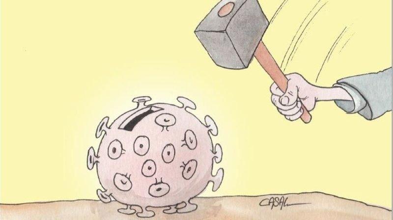 Prêt bancaire Covid à 0%: le délai pour les demandes prolongé en Valais
